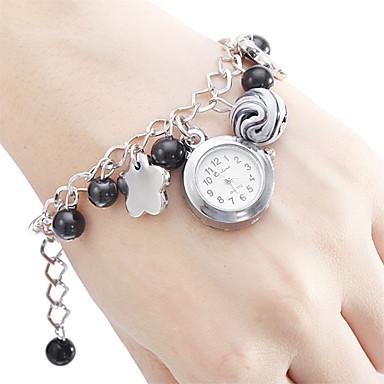 Dámské Křemenný Náramkové hodinky Žhavá sleva Kapela Elegantní Vícebarevný