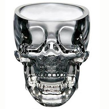 Lebka Shot Glass