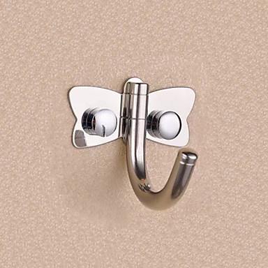 Bornoz Askısı Yüksek kalite Çağdaş Paslanmaz Çelik 1 parça - Otel banyo