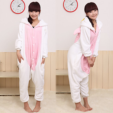 adultes pyjamas kigurumi ange combinaison de pyjamas. Black Bedroom Furniture Sets. Home Design Ideas