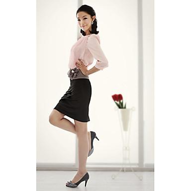 Πιέτες φούστα γυναικών (ζώνη δεν περιλαμβάνεται) 803357 2019 –  10.49 fee3b72e5f3