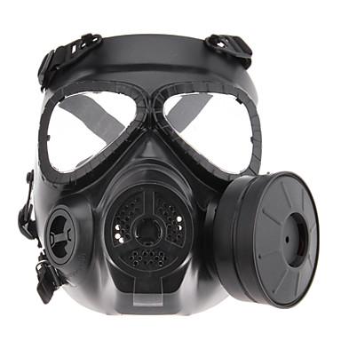 Maskeler / Kİ4 / Pratik Hediyeler - Airsoft, Ayarlanabilir Nükleer savaş, Kriz Serisi, Gaz koruma için Plastik
