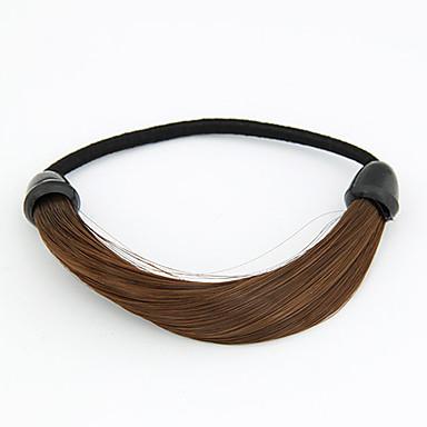 رخيصةأون مجوهرات الشعر-ربطة الشعر نسائي قماش, أنيق / رباط الشعر / رباط الشعر