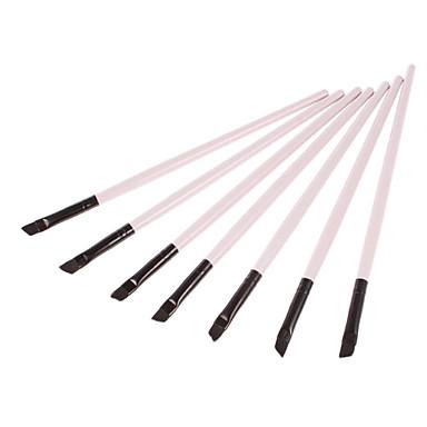 7 Concealer-børste Nylon Børste Ansigt