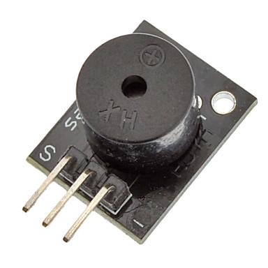 uyumlu (Arduino için) pasif hoparlör zil modülü