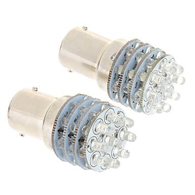 BA15S (1156) Auto Leuchtbirnen 100-200 lm LED Blinkleuchte Für Universal