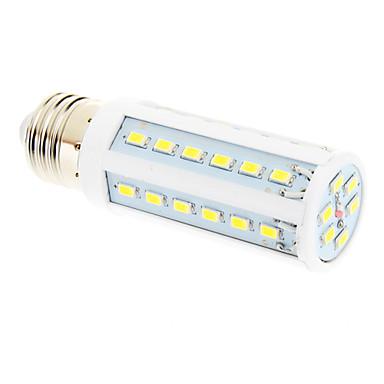 E26/E27 LED Corn Lights 42 SMD 5730 lm Cool White AC 220-240 V