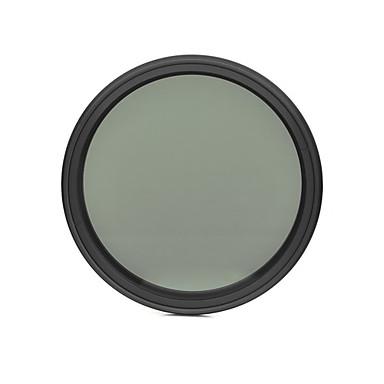 Fotga 77mm Slim Fader Nd Filtru reglabil variabil Neutral Density ND2 a Nd400