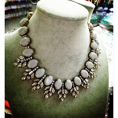 Dámská Euramerican Gemmy a Crystal náhrdelník
