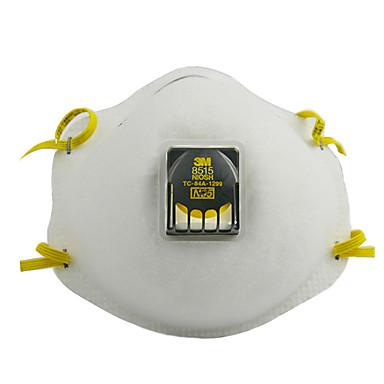 3M 8515 Smokeproof Activé respirateur carbone pour souder