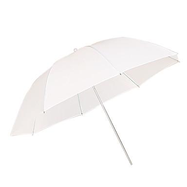 Umbrella reflector pentru Photo Studio (Gri + Silver)