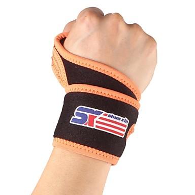 Monolitic Sport Gym Elastic elastic Wrist paza protector - Dimensiune gratuit