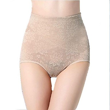 Women Seamless/Shaping Panties , Cotton Blends Panties ...