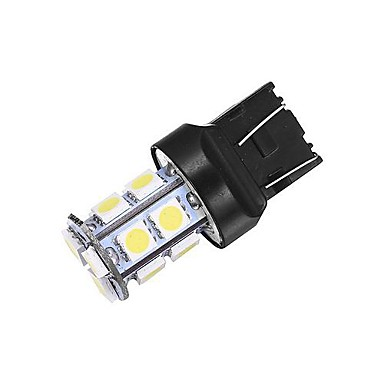 SO.K T20 Car Light Bulbs SMD 5050 40lm Exterior Lights For universal