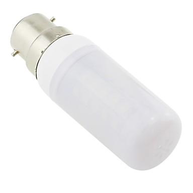 2800-3500 lm B22 LED Mais-Birnen T 36 LED-Perlen SMD 5730 Warmes Weiß 220-240 V / # / ASTM / RoHs