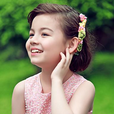 billige Hårsmykker-Papir pannebånd / blomster 1 Bryllup / Spesiell Leilighet Hodeplagg