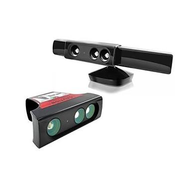 Portabil Super zoom pentru Xbox 360 Kinect Sensor Adapter Gama de reducere - Negru
