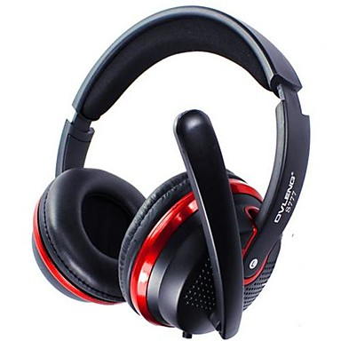 is computer a gadget s777 high quality computer headphones with microphone 22738