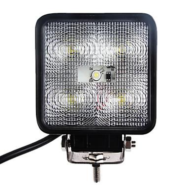 Automatisch Lampen 15W Krachtige LED Werklamp