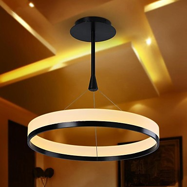 Pendant Light ,  Modern/Contemporary Others Feature for LED MetalLiving Room Bedroom Dining Room Kitchen Study Room/Office Kids Room Game