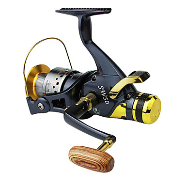 cheap Fishing Reels-Superior Ten Ball Bearings Carp Fishing Reel