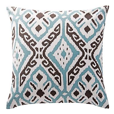 1 Stück Baumwolle Kissen mit Füllung Kissenbezug, Geometrisch Modern / Zeitgenössisch