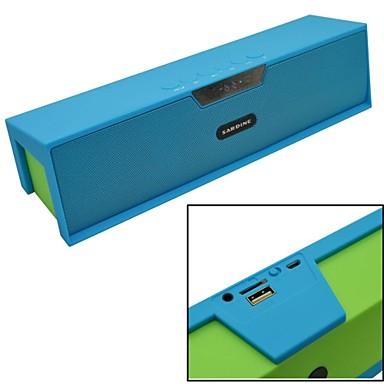 Dış Ortam Hoparlörü 2.1 CH Taşınabilir / Bluetooth / Dış Mekan