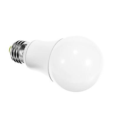 9W COB 820 LM Холодный белый Регулируемая Круглые LED лампы AC 220-240 V