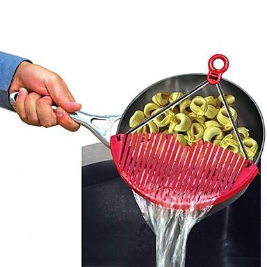 Stof Multifunctioneel voor Vegetable Schuimspaan