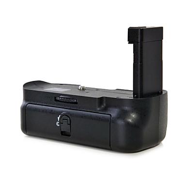 meike® nikon d5200 grip vertikální baterie pro Nikon d5200 fotoaparátu, jak je en-EL14
