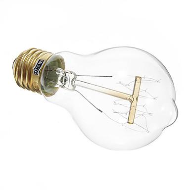 E26/E27 Круглые LED лампы Двухштырьковые LED лампы 240-280 lm Тёплый белый AC 220-240 V