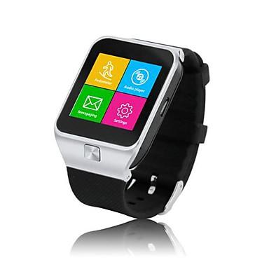zgpax® S28 bluetooth 3.0 slimme armband horloge (stappenteller, slaap monitor, sedentaire herinnering, uitziende telefoon, etc)