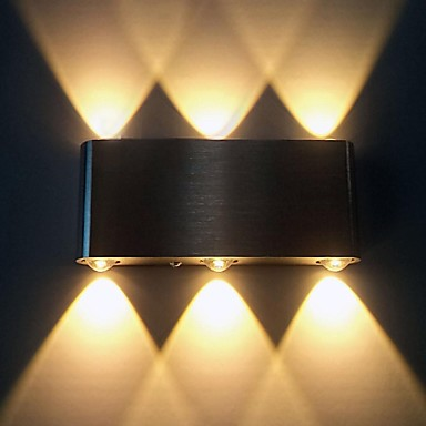 BriLight Modern / Contemporan Metal Lumina de perete 90-240V 1w