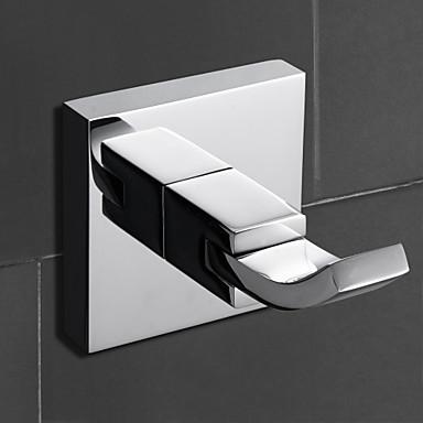 sprinkle® ogrtač ogrtača suvremeni mjed 1pc - kupaonica / hotelska kupka na zidu