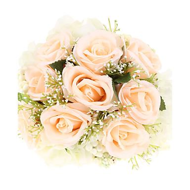 Flori de Nuntă Buchete Nuntă Poliester 9.06