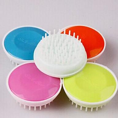 Badezimmer Gadget Multi-Funktion Umweltfreundlich Neuartige Ordinär Kunststoff 1 Stück - Körperpflege Schwämme und Wäscher