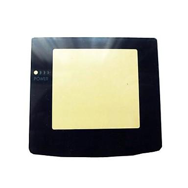 2 x screen protector dekking vervanging voor de Game Boy Color gbc console spel