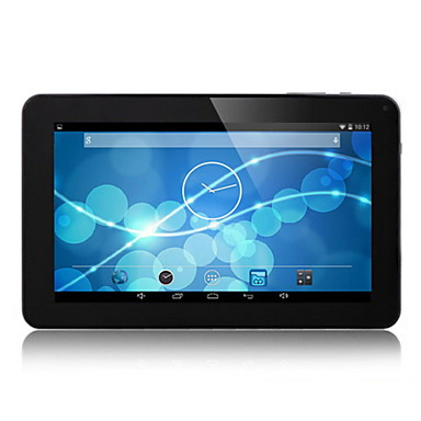 9 inch Android Tablet (Android 4.4 800*480 Procesor Dublu 512MB RAM 8GB ROM)