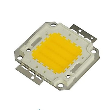 2700 LED Chip Aluminium 30W