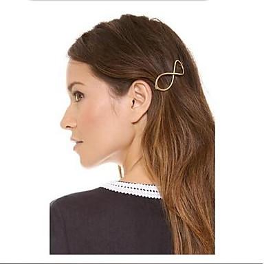 Pentru femei Elegant, Aliaj Agrafe Păr