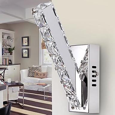 Modern / Contemporan Becuri de perete Pentru Metal Lumina de perete 110-120V 220-240V 4W