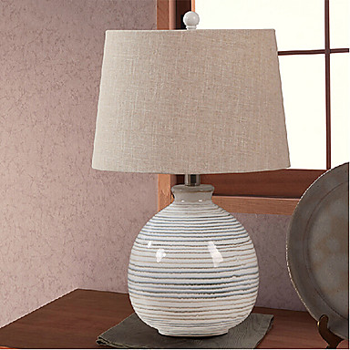 Country Style Cermic Table Lamp 2208108 2019 – $125.99