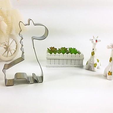 Instrumente de coacere Teak Halloween / Reparații Tort / Biscuiți / Plăcintă Animal Cutter tort 1 buc