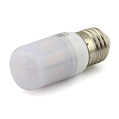 2W 80-120 lm E26/E27 LED Mais-Birnen T 27 Leds SMD 5730 Dekorativ Warmes Weiß Kühles Weiß DC 12V