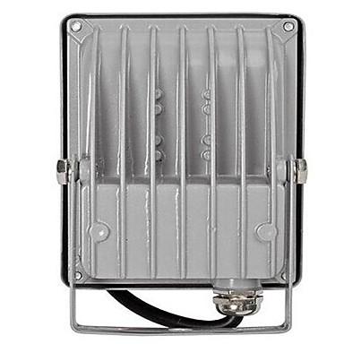 abordables Éclairage Extérieur-1pc 30 W 450-700 lm 1 Perles LED LED Haute Puissance Commandée à Distance RVB 85-265 V