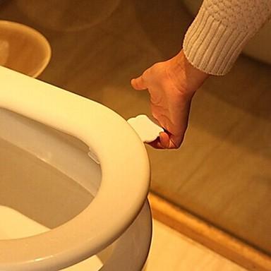 Badezimmer Gadget Multi-Funktion Umweltfreundlich Neuartige Mini Schwamm Kunststoff 1 Stück - Bad Toilettenzubehör