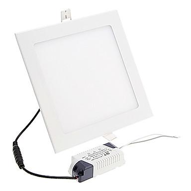15w 75 smd 2835 1250-1350 lm koel wit led plafond verlichting ac 85-265 v