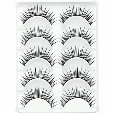 Oogwimper Extra Volume Naturel Dagelijkse make-up Natuurlijk lang Make-up hulpmiddelen Hoge kwaliteit Dagelijks