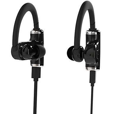 S530 I øret Trådløs Hodetelefoner Plast Sport og trening øretelefon Med mikrofon Headset