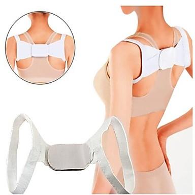 Teljes test Derék Váll Támogatás Kézi Légnyomás Csökkenti a nyak- és vállfájdalmat
